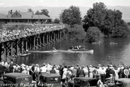 race-under-bridge-history